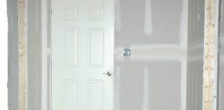 דלתות פנים לפרוייקטים בבנייה