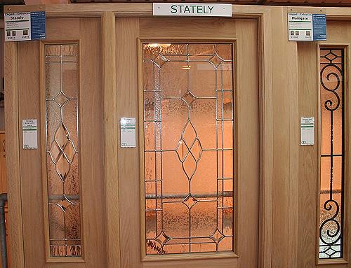 דלתות חוץ מעוצבות