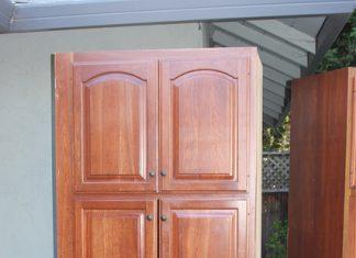 דלתות כניסה לבית חדש