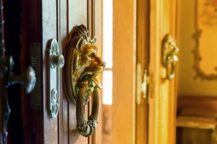 דלתות יוקרה מאיטליה