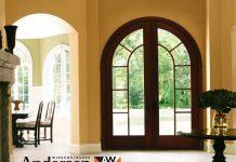 דלתות כניסה מעוצבות ואיכותיות בהתאמה אישית